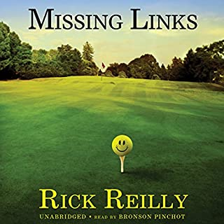 Missing Links cover art