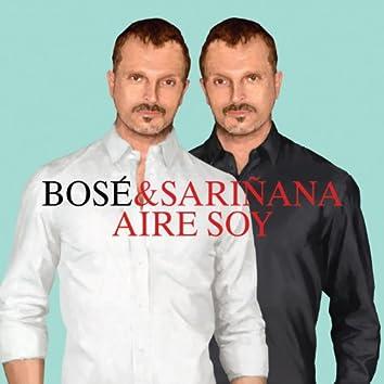 Aire soy (feat. Ximena Sariñana)