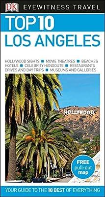 Top 10 Los Angeles (DK Eyewitness Travel Guide)