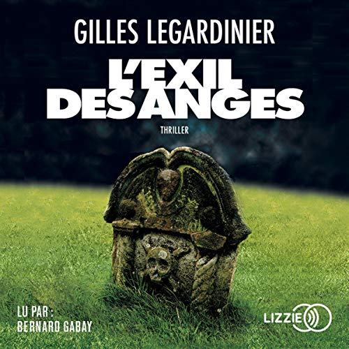 L'Exil des anges cover art