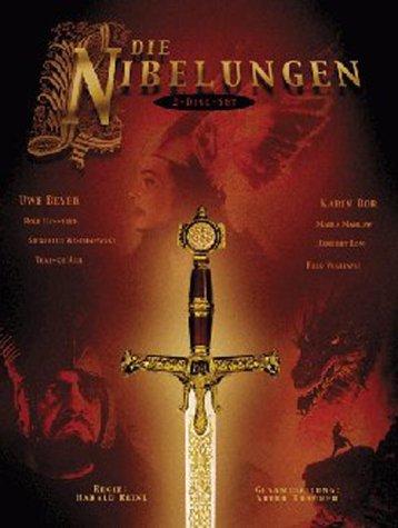 Die Nibelungen 1+2 (2er DVD-Box)