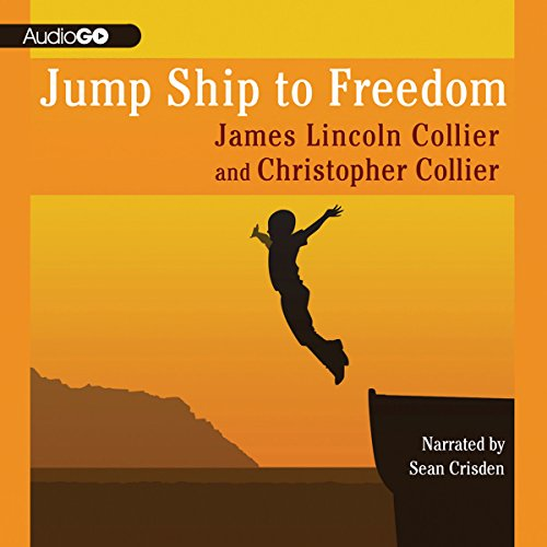 Jump Ship to Freedom cover art