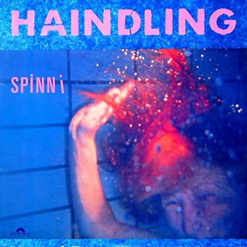 Spinn i (1985) [Vinyl LP]