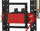 Ks tools 160.0126 - Griglia di protezione per le altre presse idrauliche 160.0113...