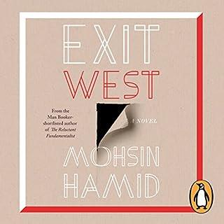 Exit West cover art