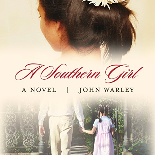 A Southern Girl audiobook cover art