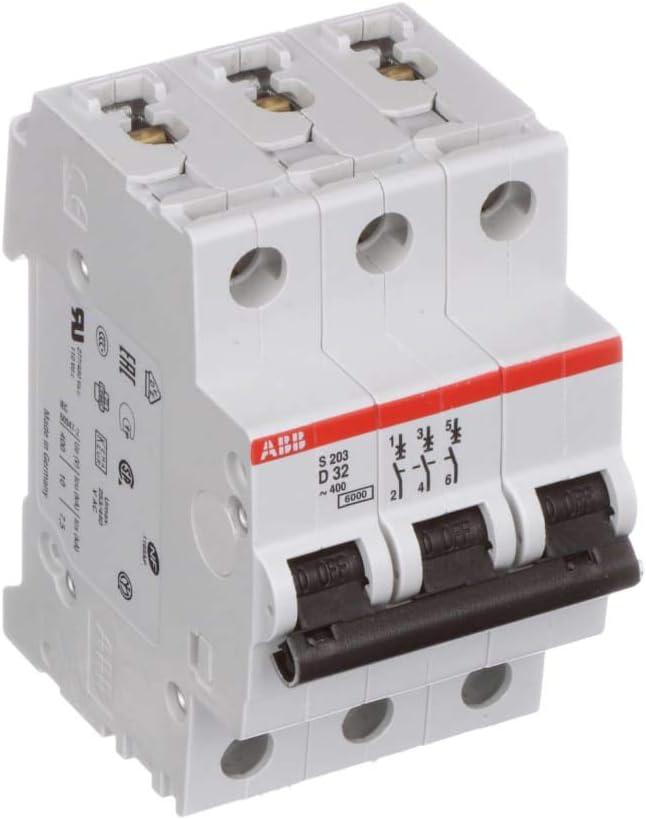 System pro M New color compact174; S 200 breaker; circuit miniature Memphis Mall pole 3