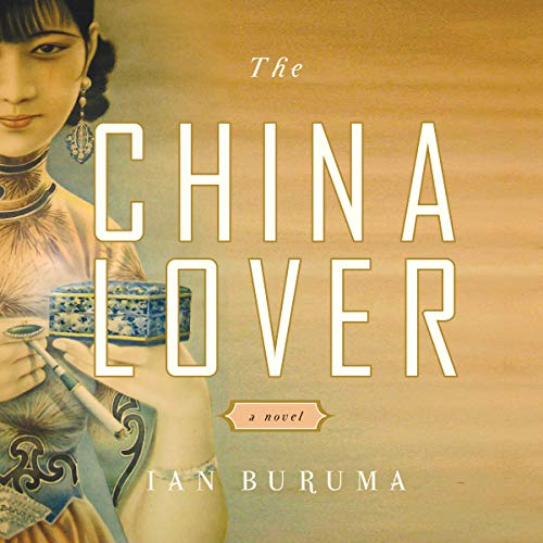 The China Lover audiobook cover art