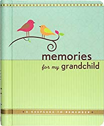 Twin Cities Grandparents - Journaling
