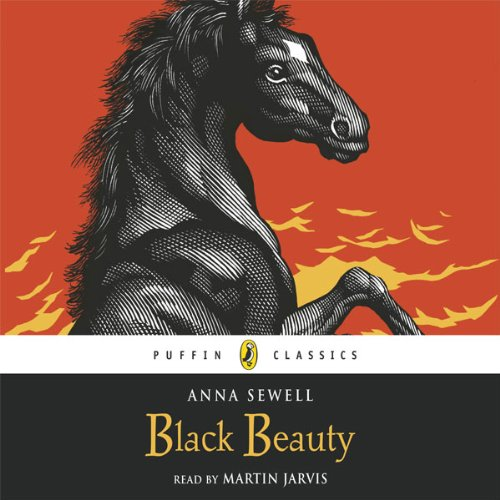 Black Beauty narrated by Martin Jarvis