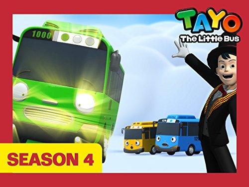 Season 4 - We love fairy tales
