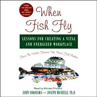 When Fish Fly cover art