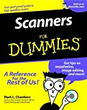 Scanners For Dummies? (For Dummies (Computer/Tech))