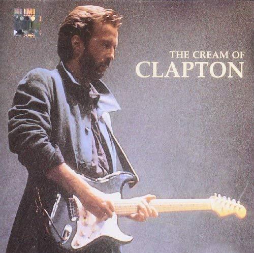 Cream of Clapton by CLAPTON,ERIC / CREAM / DEREK & THE DOMINOS (1999-06-18)