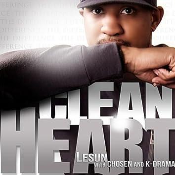 Clean Heart (feat. Chosen & k-Drama)