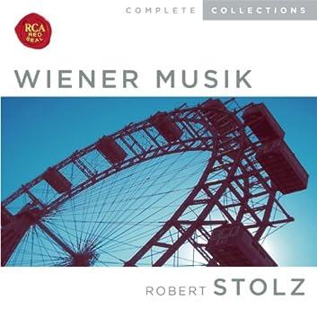 Wiener Musik