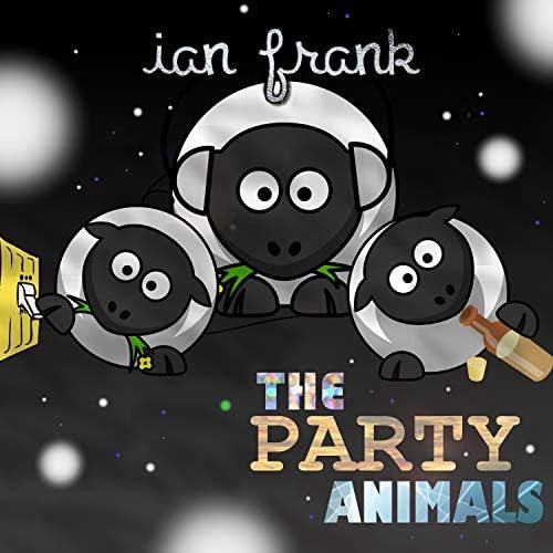 Ian Frank