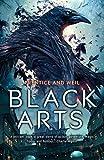 Black Arts (The Books of Pandemonium)