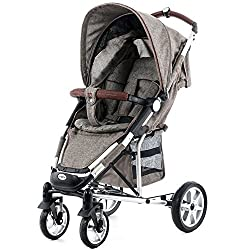 Moon Flac Buggy – Der edle Luxus-Buggy