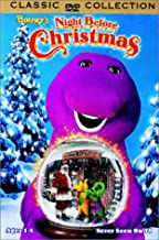Barney's - Night Before Christmas