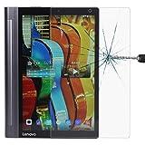 WEIHONG Accesorios for Boutique 0.3mm 9H Película de Cristal Templado de Pantalla Completa for Lenovo Yoga Tab 3 Pro 10.1 (Color : Color1)
