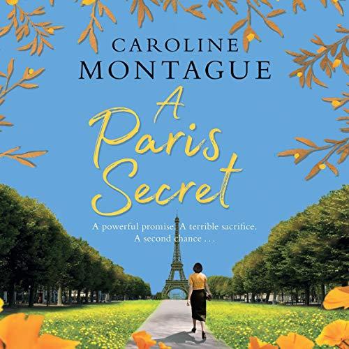 A Paris Secret cover art