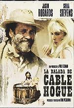 La Balada De Cable Hogue (Import Movie) (European Format - Zone 2) (2011) Varios