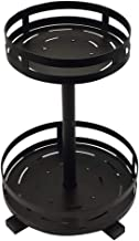 Floratek ruota girevole Heavy Duty 30,5/cm 360/gradi rotazione Lazy Susan Turntable Turnplate per argilla scultura monitor TV 30/cm
