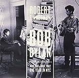 Robert Zimmerman Plays Bob Dylan