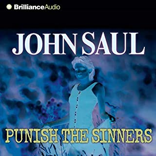 Punish the Sinners cover art