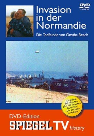 Spiegel TV - Invasion in der Normandie: Die Todfeinde von Omaha Beach