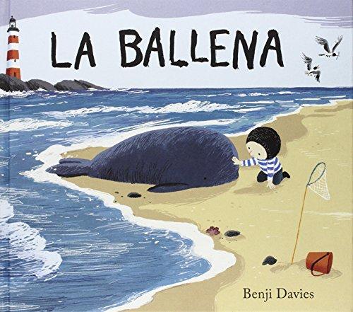 Ballena, la (Àlbums Locomotora)