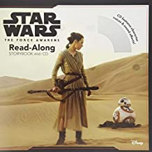 Star Wars The Force Awakens: Read-Along Storybook and CD by Elizabeth Schaefer (2016-04-05)