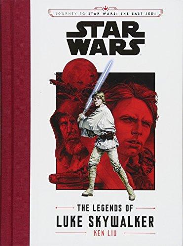 Luke Skywalker in combat