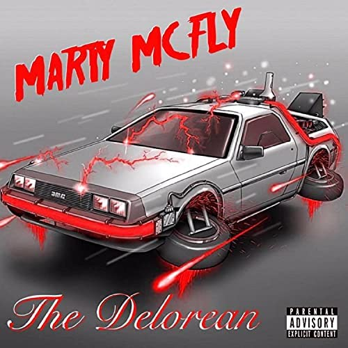 Marty McFly feat. Tommy V