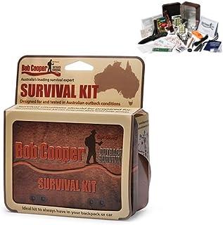 Bob Cooper Survival Kit