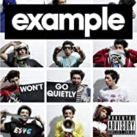 Won't Go Quietly by Example (2010-08-03)