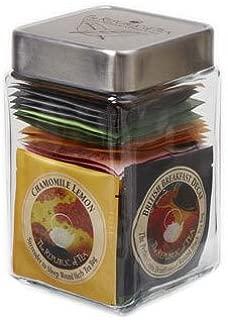 decaf herbal teas