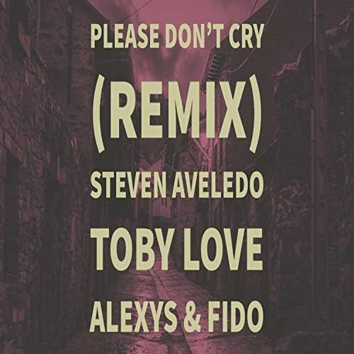 Steven Aveledo feat. Toby Love, Fido & Alexis Y Fido
