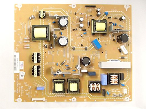 """Emerson 50"""" LC501EM3 A21UFMPW LCD Power Supply Board Motherboard"""