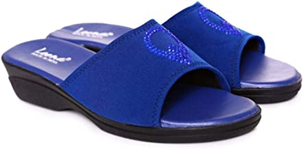 Leena Slides Slipper For Women