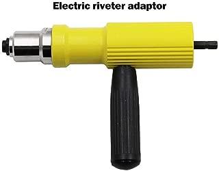 Remache eléctrico 2.4 mm-4.8 mm remache accesorio tuerca