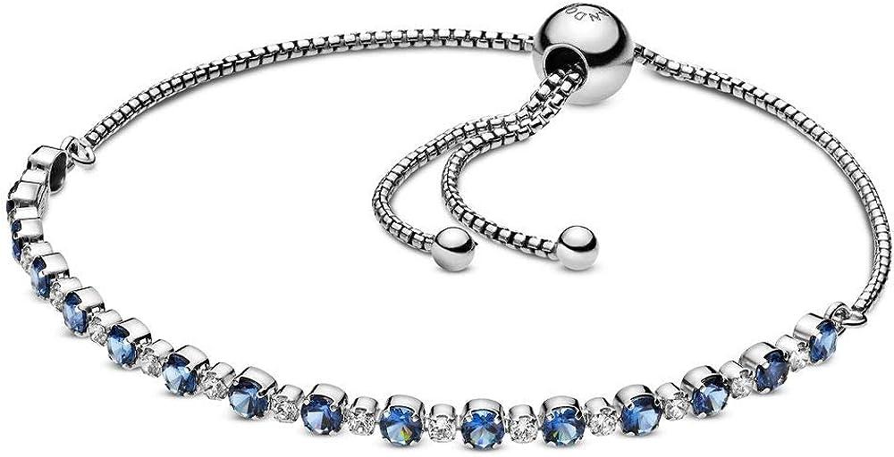 Pandora braccialetto da donna in argento stearling 925 598517C01-1