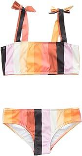 BILLABONG Girls' Sunset Glow St Tank Two Piece Swim Set