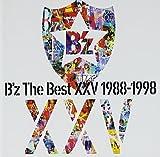 B'z The Best XXV