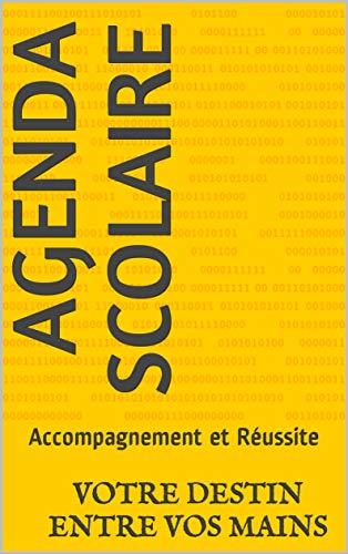 Agenda Scolaire: Accompagnement et Réussite
