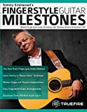 Tommy Emmanuel's Fingerstyle Guitar Milestones: Master Fingerstyle Guitar Technique with Virtuoso Tommy Emmanuel, CGP
