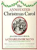 Annotated Christmas Carol