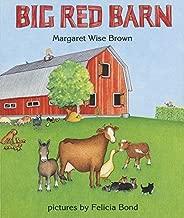By Margaret Wise Brown - Big Red Barn (Brdbk) (12.6.1994)