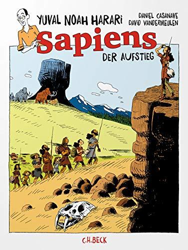 Sapiens: Der Aufstieg